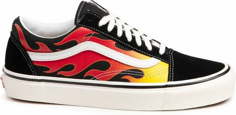 "VN0A54F34231 Vans Old Skool 36 DX ""Epic Flame"""