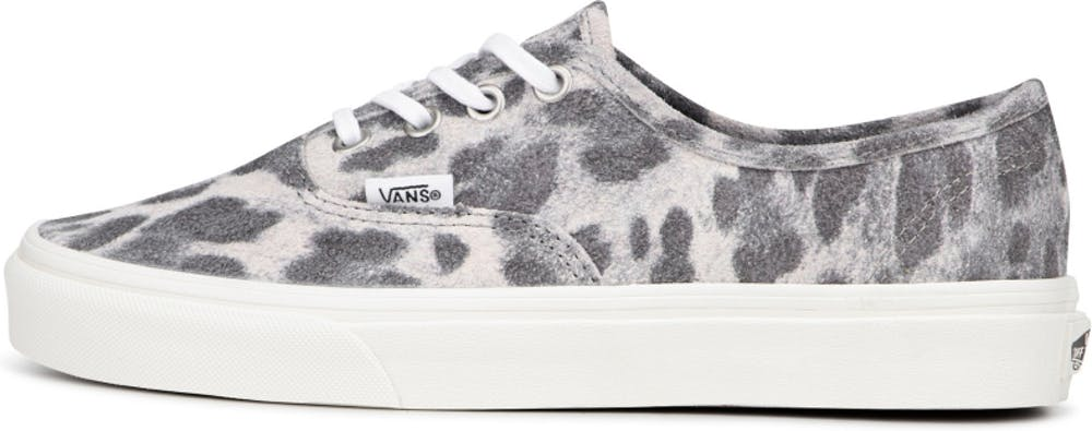 VN0A5HZS9FS1 Vans UA Authentic (Hairy Suede)