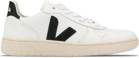 "VX020005 Veja V10 Leather ""Extra White Black"""