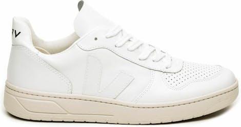 "VX021270 Veja V10 Leather ""Extra White"""